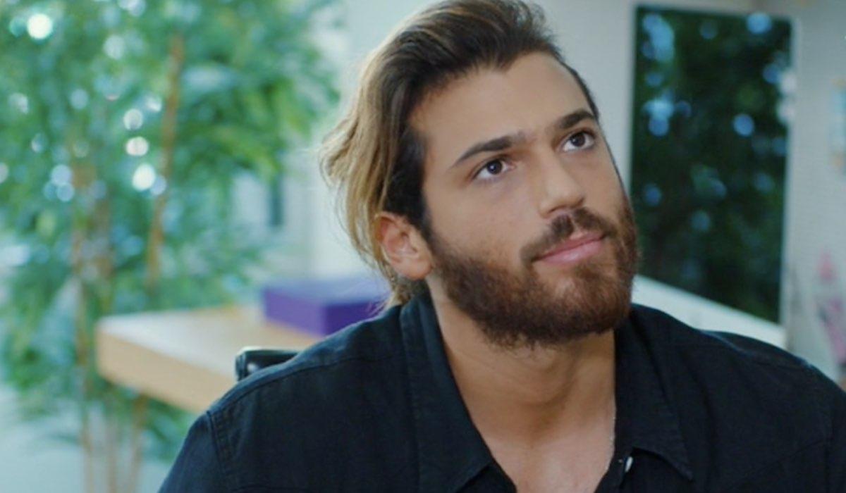 Daydreamer Can Divit nella puntata 43 Credits Mediaset