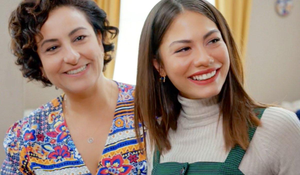 Daydreamer Mevkibe e Sanem, qui nella puntata 53 Credits Mediaset