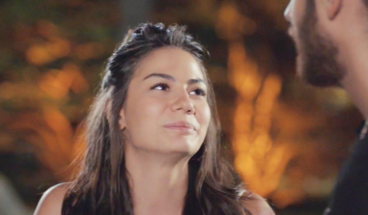 Daydreamer Sanem con Can nella puntata 39 Credits Mediaset