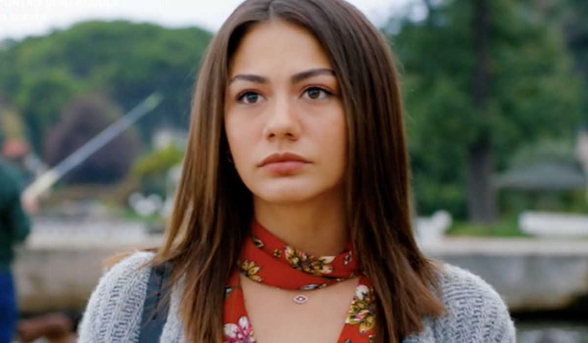 Daydreamer Sanem, qua nella puntata 53 Credits Mediaset