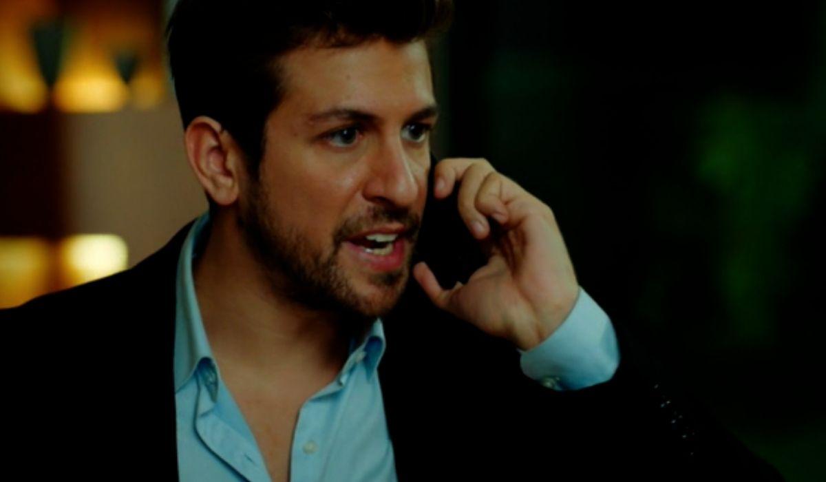 Emre liriga con Sanem in Daydreamer puntata 48 Credits Mediaset