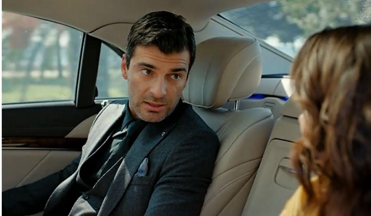 Il signor Enzo Fabbri in Daydreamer puntata 50 Credits Mediaset