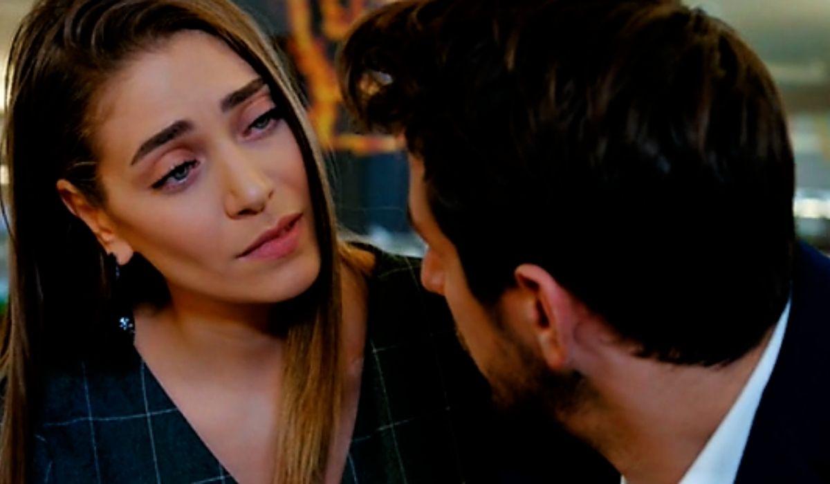 Leyla ed Emre in Daydreamer puntata 51 Credits Mediaset