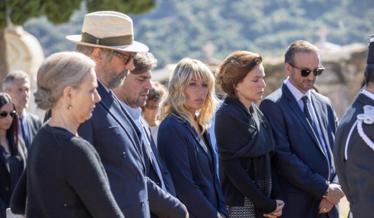 L'ora della verità, una foto di scena del quarto episodio Credits Mediaset