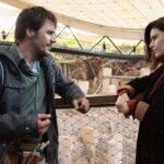 Mehmet Gunsur e Beren Saat in The Gift, Credits Yigit Eken e Netflix