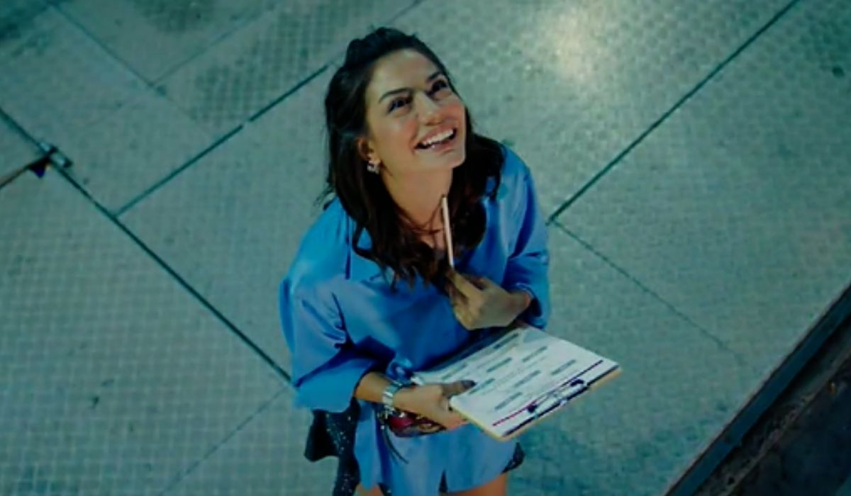 Sanem è felice in Daydreamer episodio 48 Credits Mediaset