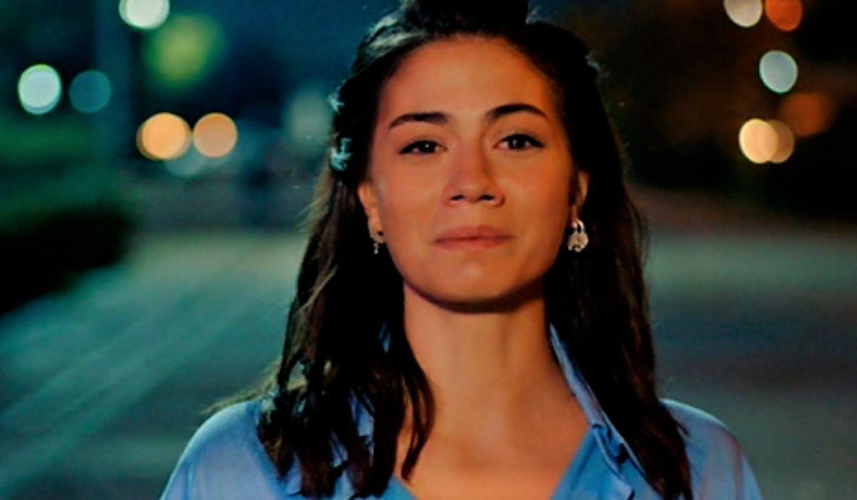 Sanem piange nella puntata 48 di Daydreamer Credits Mediaset