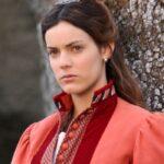 Soledad ne Il Segreto soap opera spagnola Credits ATRESMEDIA TELEVISION e Mediaset