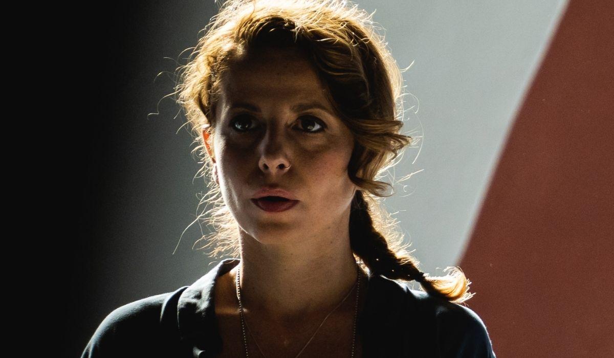 Anna Ammirati in Mare Fuori Credits Sabrina Cirillo e RAI