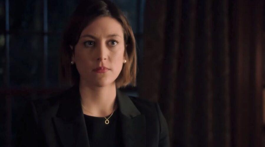 Bluff City Law scena dal trailer ufficiale Credits NBC