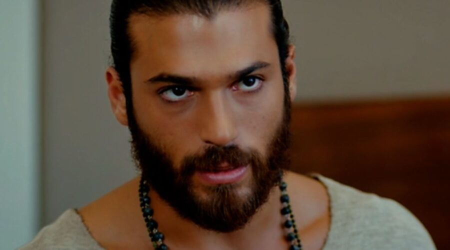 Can Yaman in Daydreamer- Le ali del sogno Credits Mediaset