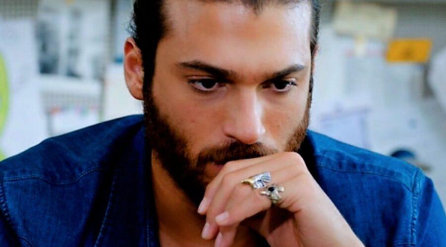 Can Yaman interpreta Can Divit in Daydreamer- Le ali del sogno Credits Mediaset