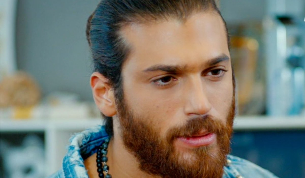 Daydreamer Can interpretato da Can Yaman, qui nella puntata 54 Credits Mediaset