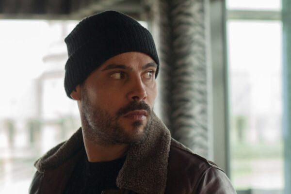 Gomorra 3 Ciro Di Marzio interpretato da Marco D'Amore in una scena della stagione Credits SKY