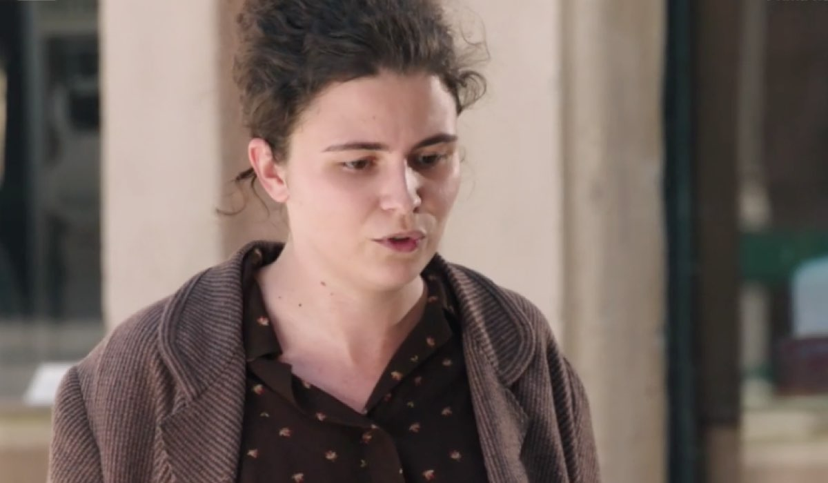 Il Paradiso delle Signore 4 Daniela, la mamma di Anna nella puntata 151 Credits RAI