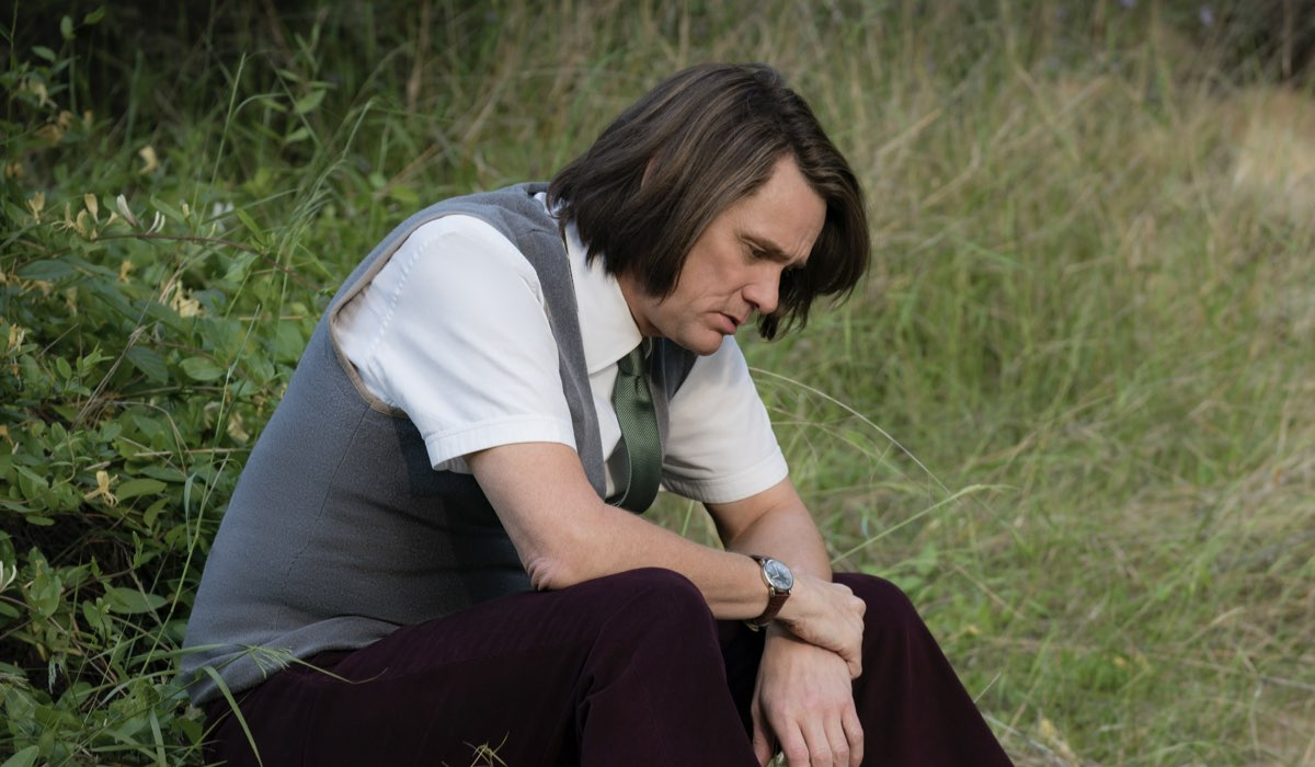 Kidding 2 stagione, qua una scena con Jim Carrey Credits Sky, Courtesy di Showtime