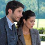 L'allieva 3 Claudio e Alice interpretati da Lino Guanciale e Alessandra Mastronardi Credits RAI