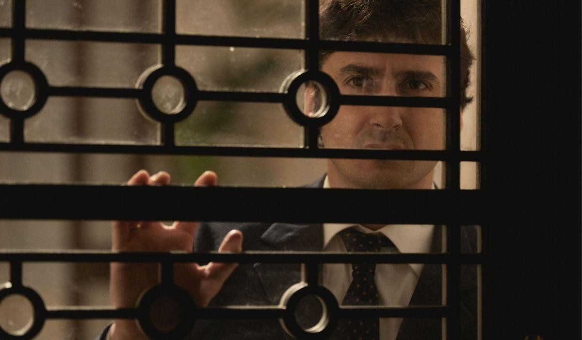 Liberto in Una Vita Credits BOOMERANG TV e Mediaset