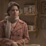 Marcela ne Il Segreto soap opera spagnola Credits Mediaset