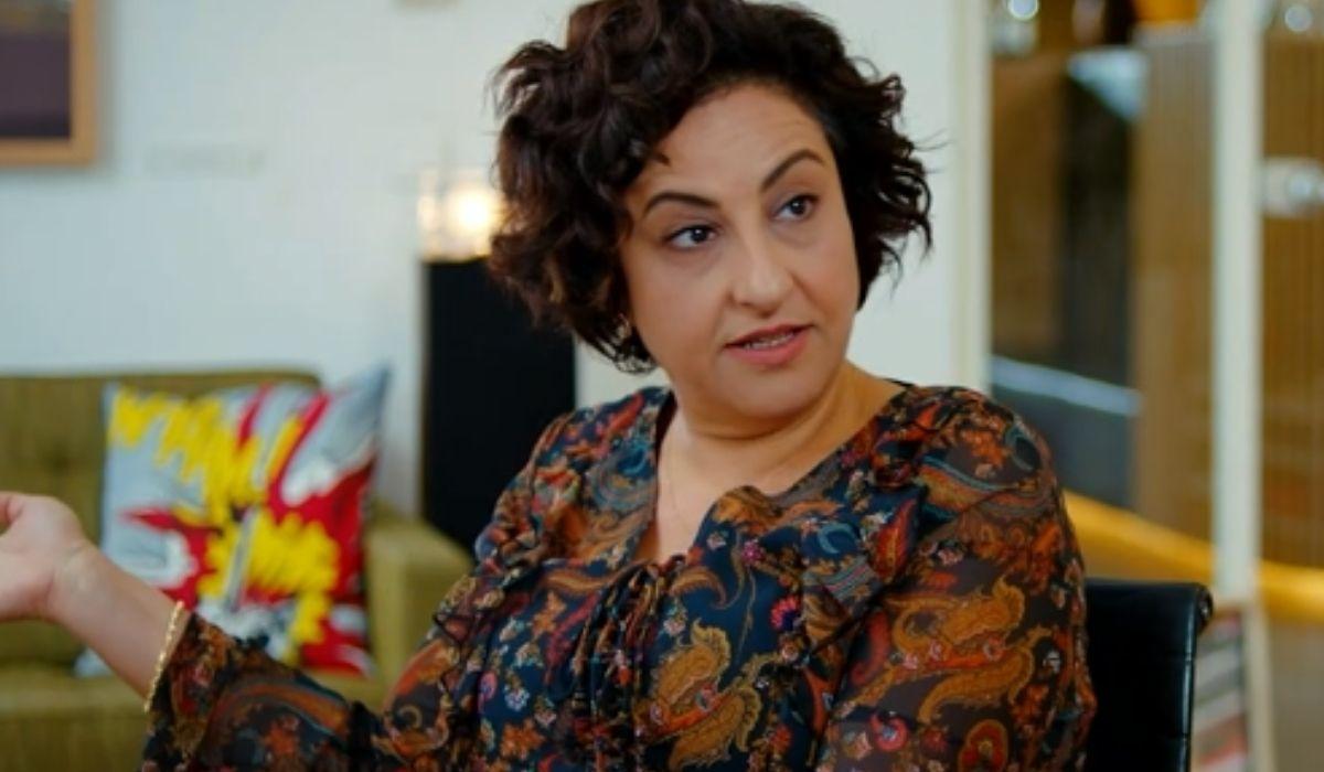 Mevkibe va a trovare Can in Daydreamer puntata 58 Credits Mediaset