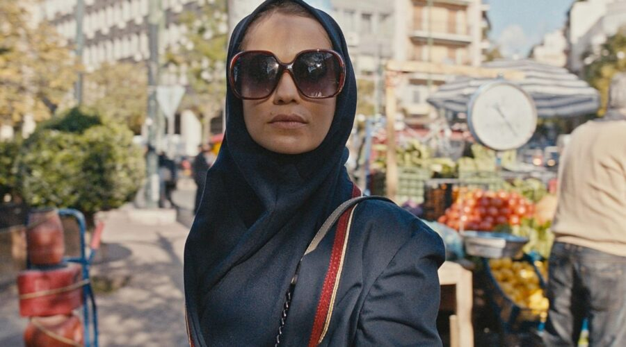 Niv Sultan in Tehran serie tv, Credits Apple Tv Plus