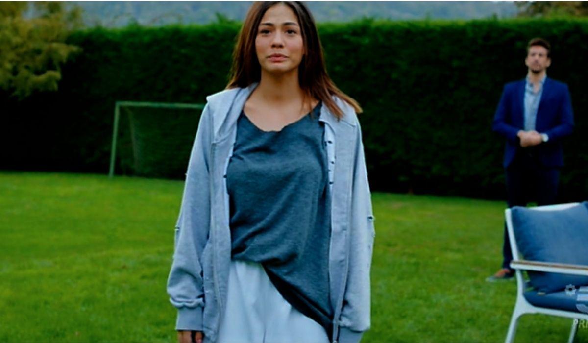 Sanem discute con Emre in Daydreamer Credits Mediaset
