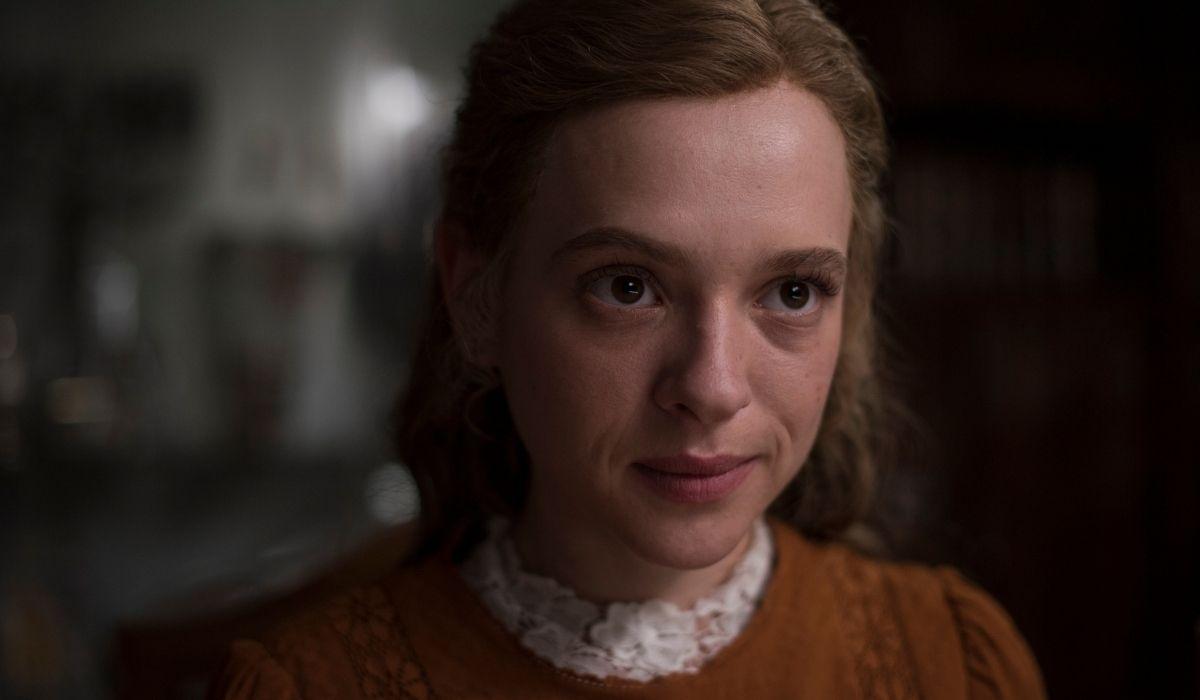Shira Haas in Unorthodox Credits Anika Molnar e Netflix