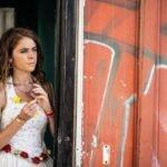Valentina Romani è Naditza in Mare fuori Credits Sabrina Cirillo e RAI