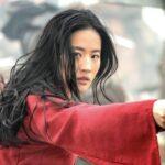 Yifei Liu nel ruolo di Mulan nel film Disney Mulan Credits Walt Disney Company Italia e Disney+