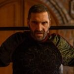 Adamo Dionisi è Manfredi in Suburra 3 Credits Netflix