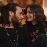 Can e Sanem in una scena di Daydreamer Credits Mediaset