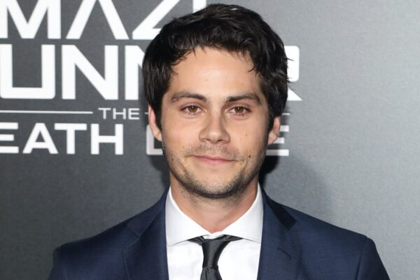 Dylan O'Brien credits foto di Jerritt Clark e Getty Images