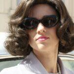 Francesca Del Fa interpreta Irene Cipriani ne Il Paradiso delle Signore Daily, qui in una scena nella stagione 2 Credits RAI