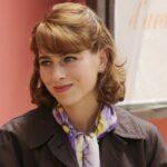 Il Paradiso delle Signore 4 o stagione Daily 2, Roberta Pellegrino interpretata da Federica De Benedittis Credits RAI