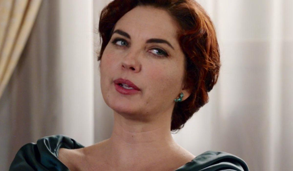 Il Paradiso delle Signore 5 Adelaide interpretata da Vanessa Gravina qui nella puntata 1 Credits RAI