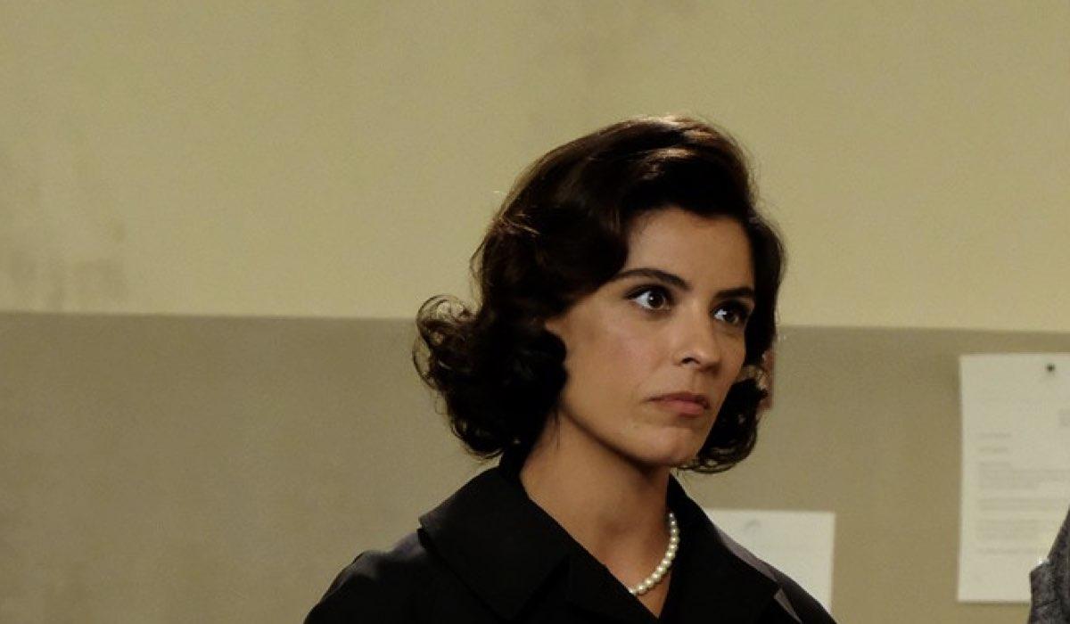 Il Paradiso delle Signore 5 Beatrice Conti interpretata da Caterina Bertone, qui in una scena Credits RAI