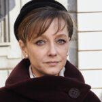 Il Paradiso delle Signore Marta Richeldi interpreta Silvia Cattaneo, qui in un posato per la stagione 4 Credits RAI