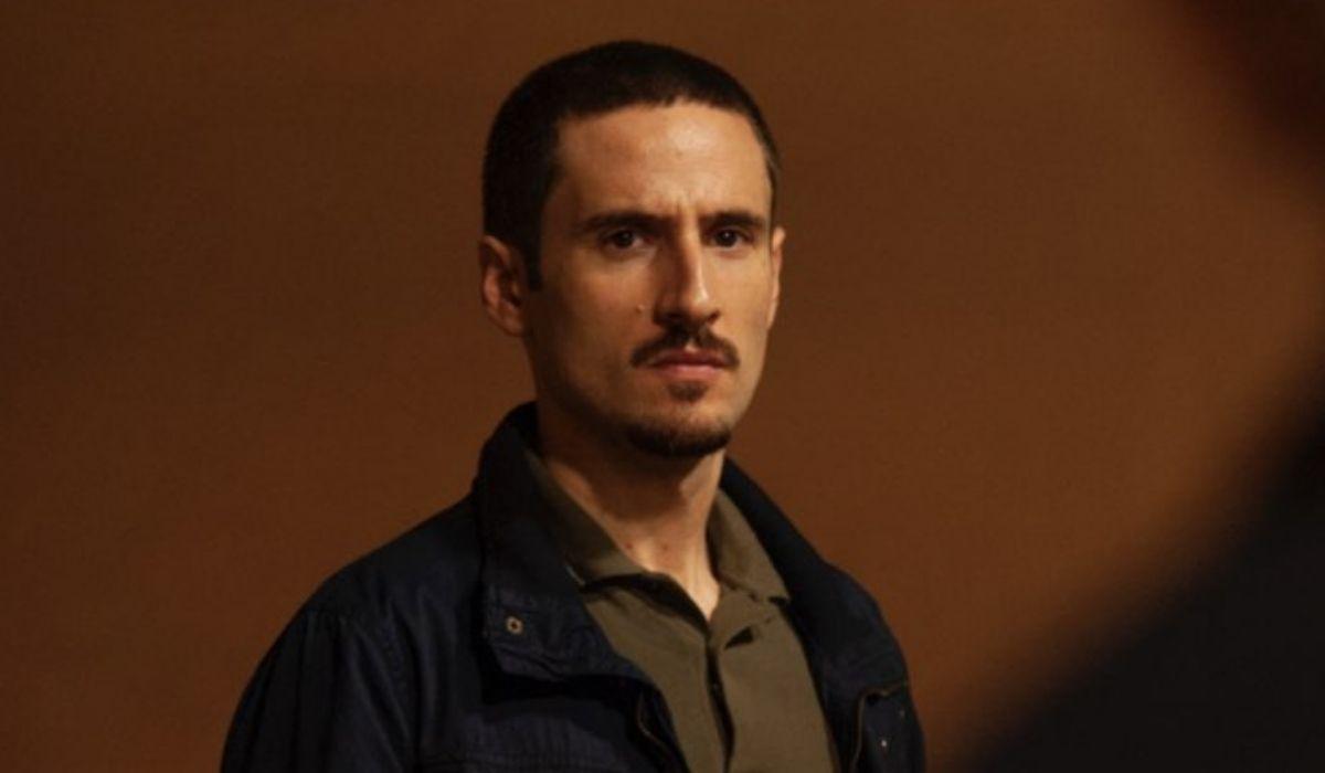 Jacopo Venturiero è Flavio in Suburra 2 stagione Credits Netflix