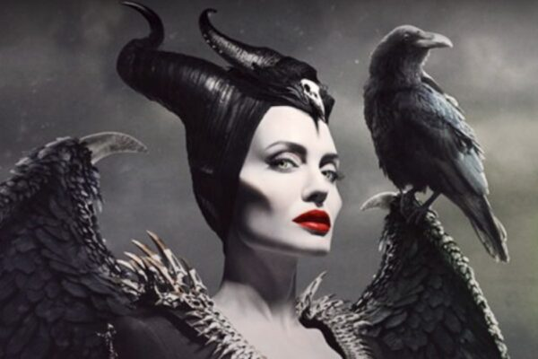 Maleficent - Signora del Male Credits Disney Plus