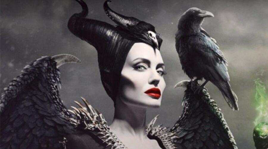 Maleficent - Signora del Male Credits Disney Plus