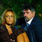 Michele e Silvia aggrediti in Un posto al sole Credits RAI