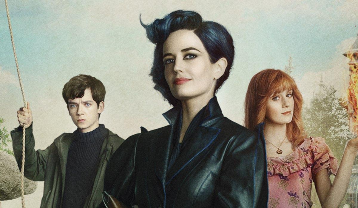 Miss Peregrine - La casa dei ragazzi speciali Credits Disney Plus