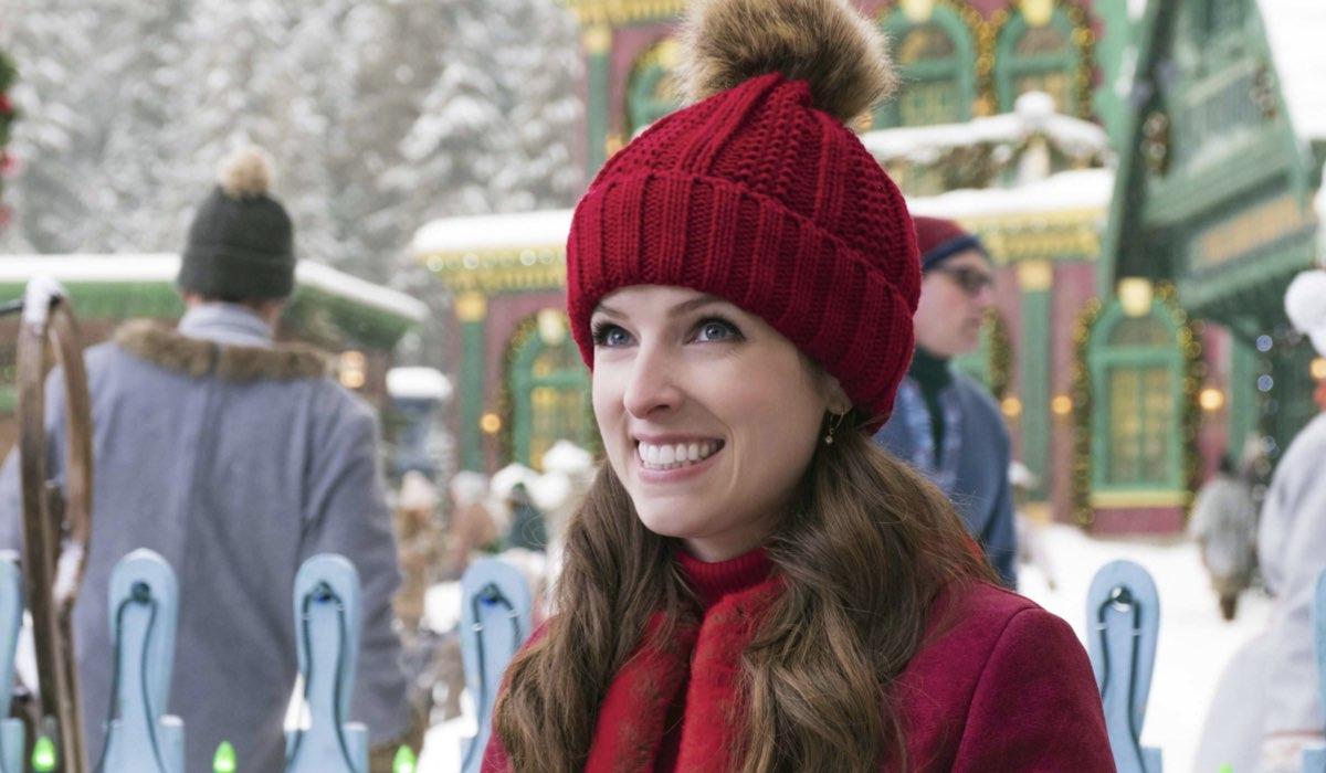 Noelle Credits Disney Plus