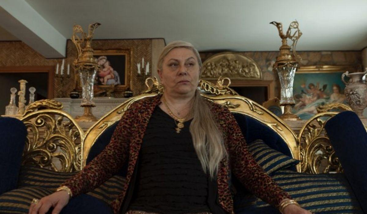 Paola Sotgiu Credits Netflix