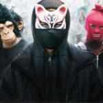 Poster di Noi Siamo L'Onda Credits Netflix