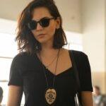 Taina Muller è Veronica in Buongiorno Veronica Credits Suzanna Tierie e Netflix