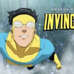 Un'immagine di Invincible. Credits: Amazon Prime Video.