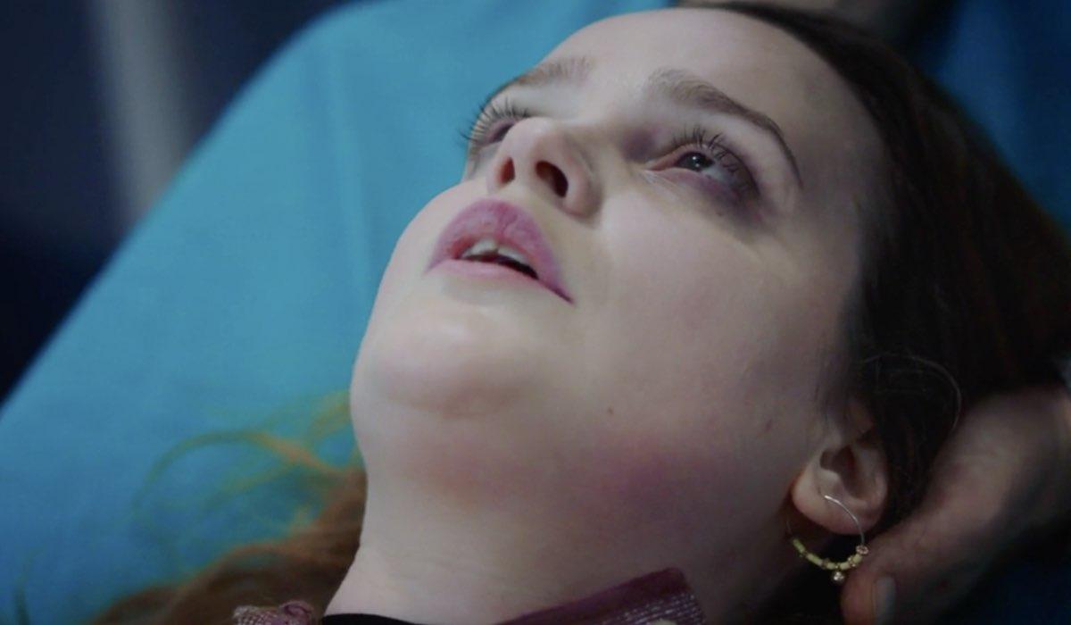 Chiara in Doc - Nelle tue mani sta male nell'episodio 14 dal titolo Perdonare e Perdonarsi Credits RAI
