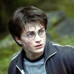 Daniel Radcliffe è Harry Potter in Harry Potter e il prigioniero di Azkaban, Credits Warner Bros e Mediaset