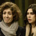 Encarnacion e Alicia Urritia ne Il Segreto Credits Mediaset